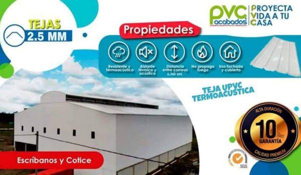 Teja UPVC2
